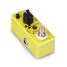 guitar delay pedal