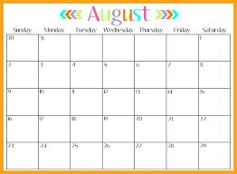 Printable Free Monthly Calendars Printable Calendar Template Monthly Calendar Template