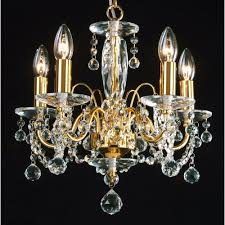 fantastic lighting chandeliers. fantastic lighting figaro 400/5 gold plated with crystal ball trimmings chandelier chandeliers lightplan