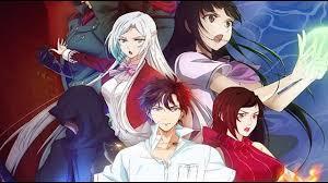 Tóm Tắt Anime Hay 2021 Toàn Chức Pháp Sư Phần 3 (Tập 1,2,3)-Review Anime  Hay 2021