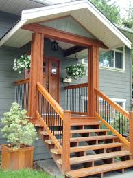 Wood Awnings front door awnings ideas the copper juliet awning best 25 house 6487 by guidejewelry.us
