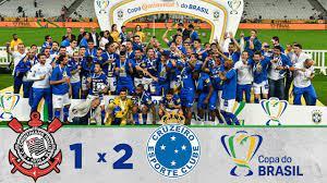 Melhores momentos - Corinthians 1x2 Cruzeiro - Copa do Brasil - (17/10/2018)  - YouTube