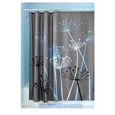 interdesign shower curtain shower curtain interdesign york shower curtain tension rod