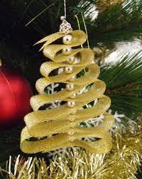 Preschool Ornament CraftChristmas Tree Ornaments Crafts