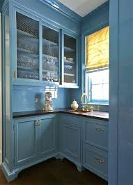 paint lacquer furniture. Blue Lacquer Furniture House Tour Butlers Pantry In Paint Dining Table S
