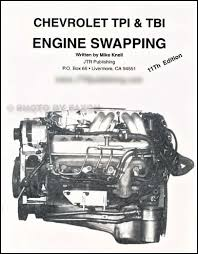 chevy tpi tbi engine swapping install 80s newer fuel injected chevrolettpi tbiengswapping jpg
