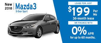 University Mazda | Serving King County & Seattle Mazda Drivers
