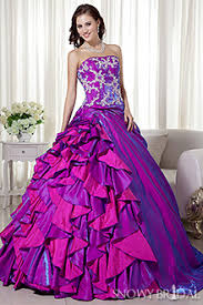 purple wedding dresses dark purple wedding dresses snowybridal