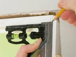 Doorway Trim Molding How To Install Doorway Molding Diy
