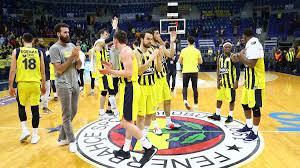 Fenerbahçe Beko'nun konuğu Tofaş - Fenerbahçe Spor Kulübü