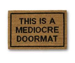 Clever Doormats   DudeIWantThat.com