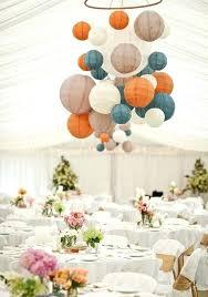 paper lanterns chandeliers chic budget friendly paper lanterns decor ideas to make your wedding unforgettable paper lanterns chandeliers