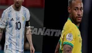 Arjantin - Brezilya Copa America final maçı ne zaman, saat kaçta, hangi  kanalda? - Haber Buketi