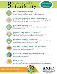 8 Ways To Support Your Students Cognitive Flexibility