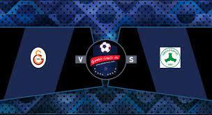 نتيجة مباراة جالطة سراي وجيرسون سبور اليوم 16/08/2021 الدوري التركي
