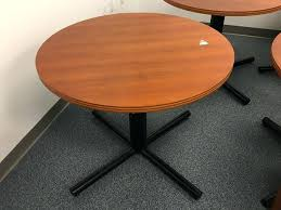 36 tablespoons of er inch table legs home depot topper round cherry surplus office equipment kitchen surprising 1 used conference and training tables