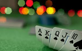 Daftar Idn Poker - Astoragency