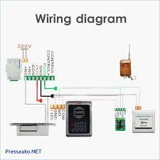 Magnetic Door Lock Wiring Diagram - wiring diagrams