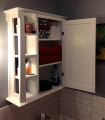 Small Picture Best 25 Bathroom wall cabinets ideas only on Pinterest Wall