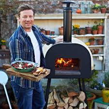 Small Picture jamie oliver dome60 leggero wood fired outdoor ovens