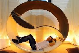 this is the related images of Odd Shaped Beds