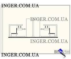 Примеры чертежей для дипломов inger  Пример чертежа для диплома в программе autocad фото 10