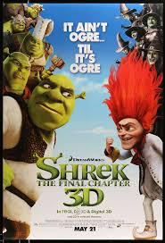 Shrek Para Sempre - O Capítulo Final - Sebo Querelle