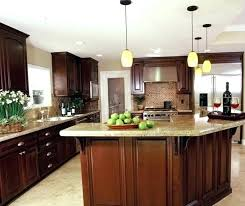 Kitchens With Cherry Cabinets Gorgeous Green Kitchen Paint Colors Green Paint Colors For Kitchen Paint