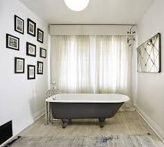 hollywood regency bathrooms