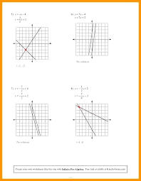solving linear equations worksheet pdf equations graphically worksheet by linear graphs worksheets interpreting solving linear equations