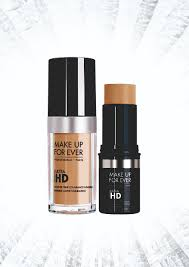 to keep plexions flawless at any resolution make up for ever developed ultra hd foundation s revolutionary 4k plex this innovative formula is