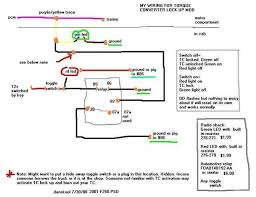 tc lock up switch ford truck enthusiasts forums