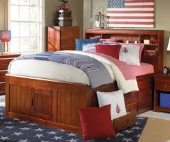 Twin Size Captains Bed Storage Twin Bed Ideas Easy to Design