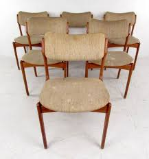 mid century dining room set mid century dining set with table and chairs by skovby and