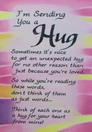 My Beautiful Sister Quotes Best Of Sending Hugs Quotes Insightf