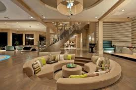 Interior Design Homes Concept