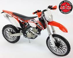 2014 ktm exc f 350 1 12 die cast motocross enduro mx toy model