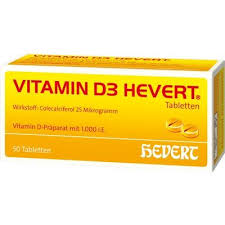 vitamin d präparate nebenwirkungen