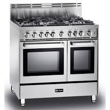 36 gas range double oven.  Gas 8 On 36 Gas Range Double Oven L