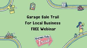 Garage Sale Trail - Photos