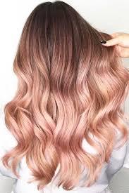 71 y strawberry blonde hair looks
