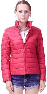 miya women s packable ultra light weight short down jacket womens winter coats visuall co