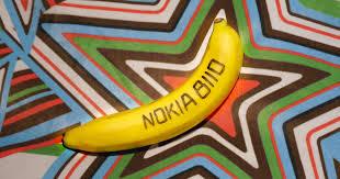 Умнее банана. Обзор новой звонилки <b>Nokia 8110</b> 4G - Hi-Tech ...