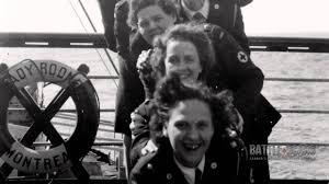 Battle Scars S01 E07 - Remembering Ester Whittaker - A Memorial for a  Forgotten WWII Nurse
