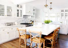 Home Kitchen Furniture Home Tour A Fresh Family Home Inspired By Napa Wooden Chairs