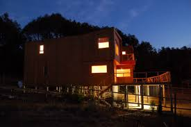 Modern Wood House Maintencillo Modern Wood House 8 Home Building Furniture And