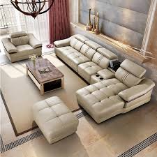 Luxury living room furniture High End Luxury Modern Living Room Shape Sofa Set Aliexpresscom Luxury Modern Living Room Shape Sofa Setin Living Room Sofas From