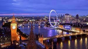 London Desktop Wallpapers - Top Free ...