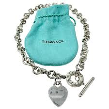 tiffany co silver 925 toggle link