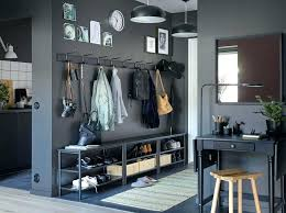 Bench And Coat Rack Combo Stunning Coat Rack Bench Ikea Combo Decorating Inspiration